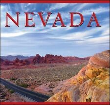 Nevada (America Series), Stortini, Helen, New Books