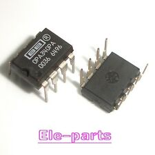 5 PCS OPA340PA DIP-8 OPA340 OPERATIONAL AMPLIFIERS