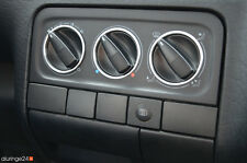 VW T4 7D Aluringe Alu Klimaanlage/Heizung MULTIVAN TRANSPORTER CALIFORNIA
