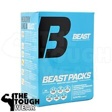 BEAST SPORTS NUTRITION - BEAST PACKS 30packets - 40 Vitamins and Minerals