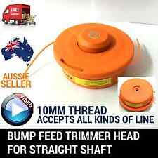 REPLACEMENT BUMP FEED LINE TRIMMER HEAD,WHIPPER SNIPPER,BRUSH CUTTER BRUSHCUTTER