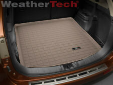 WeatherTech Cargo Liner Trunk Mat for Mitsubishi Outlander - 2014-2017 - Tan