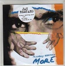 (CH646) Jay Reatard, Always Wanting More - DJ CD