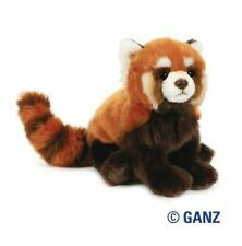 Webkinz Signature Endangered Red Panda new with code