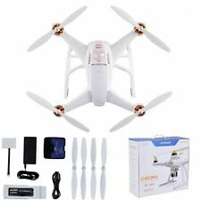 Blade BLH8680 Chroma BNF Drone Quad Multirotor w/ LiPo Battery/ Charger / Props