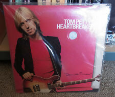 """TOM PETTY AND THE HEARTBREAKERS """"Damn The Torpedoes"""" 2LP Rare red Vinyl 500only"""