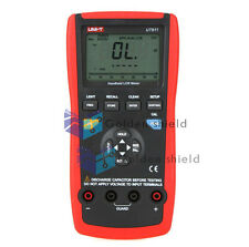 UNI-T UT611 LCR Meters Inductance Capacitance Resistance Frequency Tester