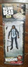 Brand New The Walking Dead: MICHONNE Action Figure! Series 9