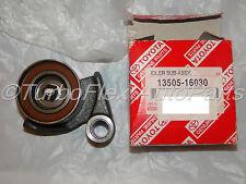 Toyota Genuine OEM 4A-GE Blacktop 20V Timing Belt Idler Bearing JDM AE86 AE111
