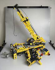 LEGO® !!! TEILESPENDER !!! Großer Technic Baukran 8421 ohne Sonderteile!