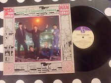 "The Men They Couldn't Hang‎""Night Of A Thousand Candles""LP Imp‎–FIEND 50 UK 1985"