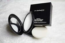 "MAC PRO STUDIO FIX PASTELS POWDER PLUS FOUNDATION ""Shivering White"" -BNIB"