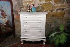 Vintage Antique Louis Style Chest Drawers~French~Sideboard~Cabinet