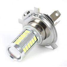 Super Bright H4 33-LED SMD White Car Fog Light Headlight Driving Lamp Bulb Light