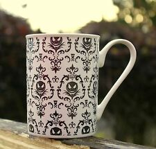 The Nightmare Before Christmas Coffee Mug Black White Cup Disney Touchstone