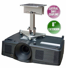 Projector Ceiling Mount for BenQ MS507H MS511H MS517 MS517F MS521 MS524E MW519