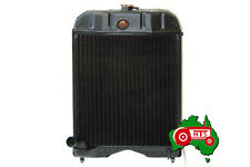 Radiator for Massey Ferguson MF35 MF135 Petrol Models
