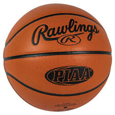 "Rawlings Official Size (29.5"") PIAA Basketball"
