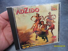 Adzido : Thand' Abantwana CD Pan African Dance Ensemble