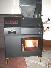Combo I Corn Multifuel Furnace Boiler Stove 70,000 BTU
