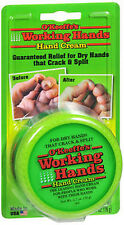 OKeeffe's Working Hands Cream 3.4 oz Lotion for Rough Cracked Skin Moisturizer