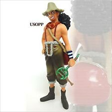 Bandai Super Modeling Soul One Piece The New World Figure Usopp