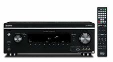Sony STR-DA2800ES ES 7.2-Channel 4K A/V Home Theater Receiver-Warranty