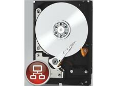 New Western Digital WD20EFRX Red 2 TB SATA 6Gb/s 64MB Internal Hard Drive HDD