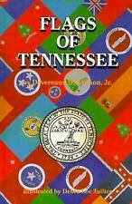 Flags of Tennessee (Flags of the States)-ExLibrary