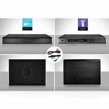 Pyle Home Psbv830hdbt Bluetooth[r] Hd Tabletop Tv Sound Base Speaker System