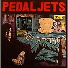 The Pedaljets - S/T - 1989 The Communion NEW