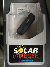 Original Nintendo Gameboy Solar Charger Rechargeable Battery Pack no Box