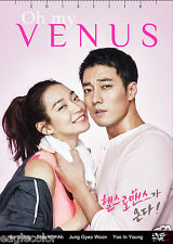 Oh My Venus Korean Drama (4DVDs) Excellent English & Quality!