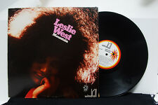 """LESLIE WEST """"Mountain"""" LP Windfall NM"""