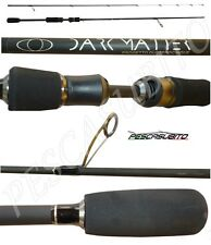 canna dark matter 2,10m 1-5g light spinning trout game rock fishing finesse