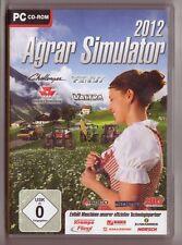 Agrar Simulator 2012 PC Spiel