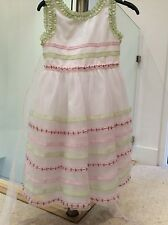 David Charles Age 6 special Occassion dress Worn Once!
