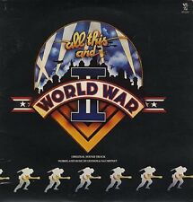 VARIOUS All This & World War II 1976 UK Double Vinyl LP EXCELLENT CONDITION