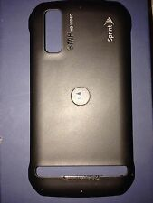 Motorola Photon Back Batter Cover For Sprint