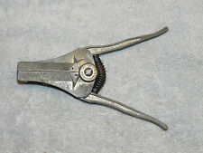 Ideal Stripmaster Hi-Speed Automatic Wire Stripper Pliers INV11973