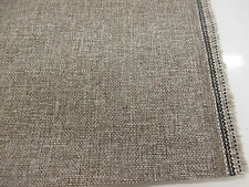 """Brown/Grey """"Tweedy Blend"""" in """"Dove"""" Shade Heavy Upholstery Fabric. By NEXT"""