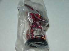 SD Dragreder from Kamen Rider Ryuki - Mini Big Head Figure Vol. 2 Set! Ultraman