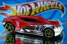2016 Hot Wheels Track Stars Split Vision