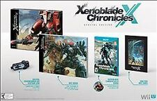 Xenoblade Chronicles X Limited Special Edition Nintendo Wii U Preorder