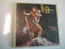 Lee Aaron — Metal Queen  CD  1985 Japan Roadrunner 1st press Slimcase