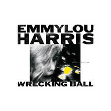 DISCOUNTED Emmylou Harris WRECKING BALL Record Store Day 2016 RSD New Vinyl 3 LP