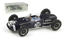 Spark s1839 Lotus 18 # 28 Winner Mónaco Gp 1960-Stirling Moss 1/43 Escala
