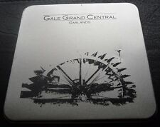 GALE GRAND CENTRAL - GARLANDS. STEEL BOX!!! RARE!
