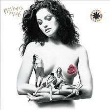 Red Hot Chili Peppers, Mother's Milk, Excellent Explicit Lyrics