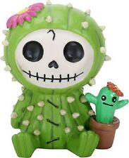 NEW Furrybones Furry Bones Prickle Skull Skeleton Cactus Figurine Gift 9100